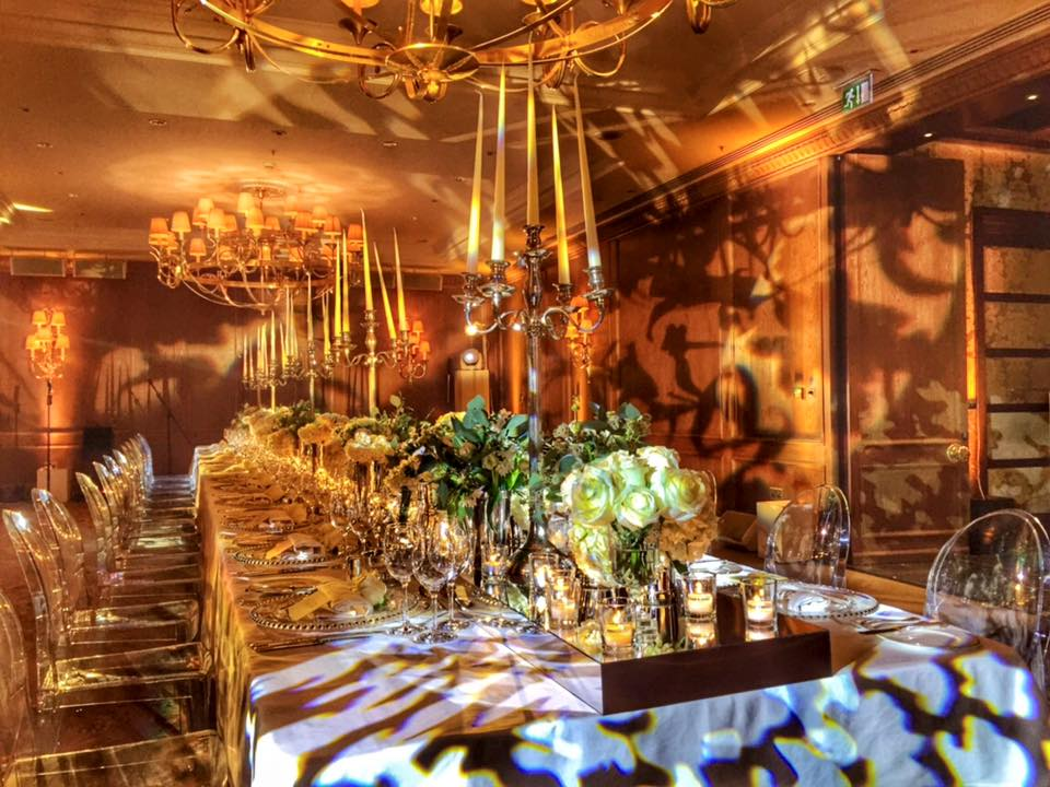 Wedding Industry Awards 2016 Four Seasons